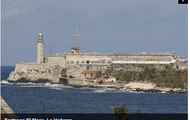 Fortress El Moro La Habana.