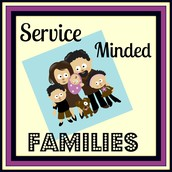 Service Minded FAMILIES