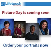 Picture Day is Friday