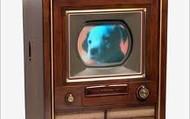 Tech: Colored TV