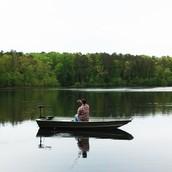Fishing/Boating/Water Relaxing