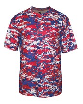 Wear camo OR something red/white/blue on Thursday, Nov. 12th