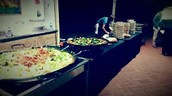 Paella Catering Perth