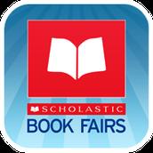 Scholastic Book Fair October 22-31, 2018
