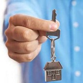 No Service Tax for Title Transfer of Property