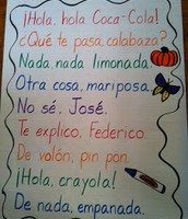 Rhyming in the Spanish classroom