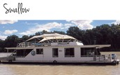 River Murray Houseboats - houseboat Hire in Renmark