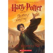 The seventh and final book of the Harry Potter Series