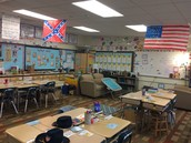 Social Studies- Civil War Simulation