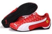 i like puma shoes