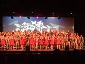 2016 Show Choir