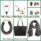 Fall Preview Collection