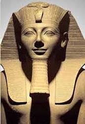 Death of Tutmose II
