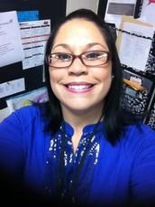 Ms. Navarro