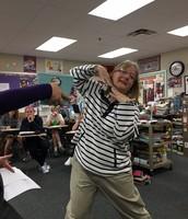 Mrs. Strayer