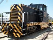 Campo Train Depot open SUNDAY