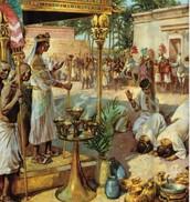 The Kushite Empire Overview