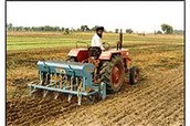 Advanced seed drill