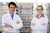 don't lose the chance to be a unique pharmacist