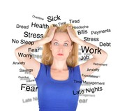 Types of Stressors: Are you Overwhelmed?