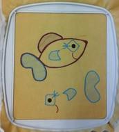 Triinu teine kala