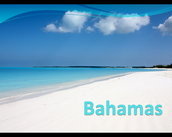 6 simbolos de las Bahamas.