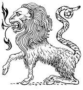What is the Chimera?