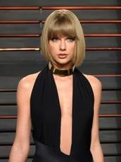 Mi cantante favorita es Taylor Swift  , su estilo de musica es country y pop