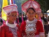 Celebrating Hmong New Year