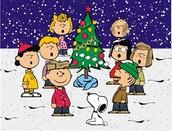 Christmas Worship and Movie Night This Wednesday
