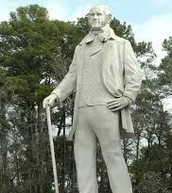 Other Facts About Sam Houston