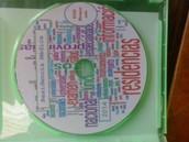 1 DVD