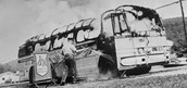 A violent response to the freedom riders