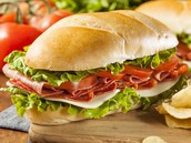 We sell the best subs in town with the best prices