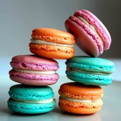 WHY OUR MACARONS?