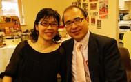Alex Chuang & Wendy Chou