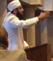Imam Abdullah Waheed