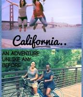 Summer C.A. Adventure