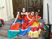 See you at Mission Dolores for Dia de los Muertos fun!