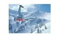 Go skiing in Utah