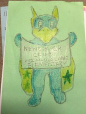Willow Lane Newspaper Club