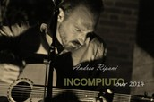 Andrea Ripani: Incompiuto tour