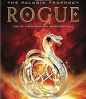Rogue - The Paladin Prophecy #3 by Mark Frost