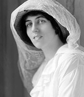 Eleanor Wilson McAdoo (1889 - 1967)