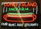 Ft. Wayne's Famous Coney Island sells the best coney dogs !!