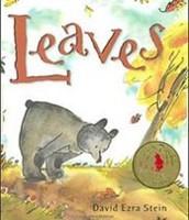 Leaves by David Ezra Stein