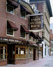 History-Union Oyster House