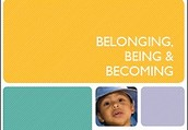 EXAMPLES OF LINKS TO THE EARLY YEARS LEARNING FRAMEWORK