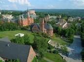 Cost of Cornell University