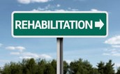Rehab or Correctional Facilities